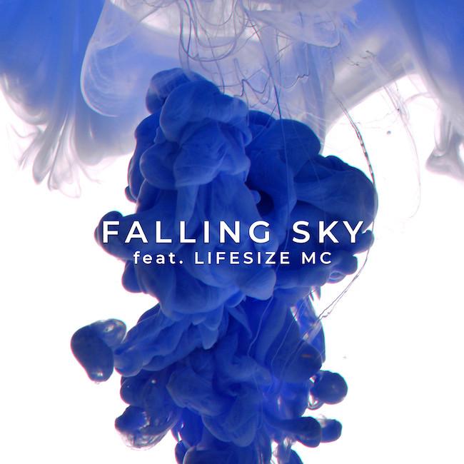 Ripple - Falling Sky EP