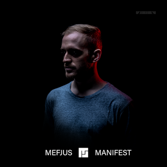 Mefjus Manifest // Exclusive Interview // Including the production notes of making the album.We talk