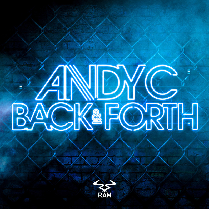 Andy C - Back & Forth/Ram Records/Andy C - Essential Mix @ BBC 1Xtra 1st June 2019 - Live at XOY