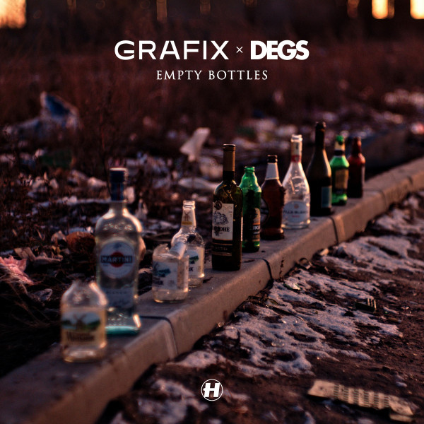 Grafix x Degs - Empty Bottles
