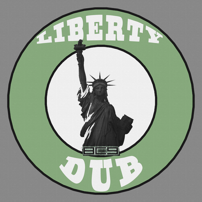 Liberty Dub  BC#9  Drum+Bass  United Records