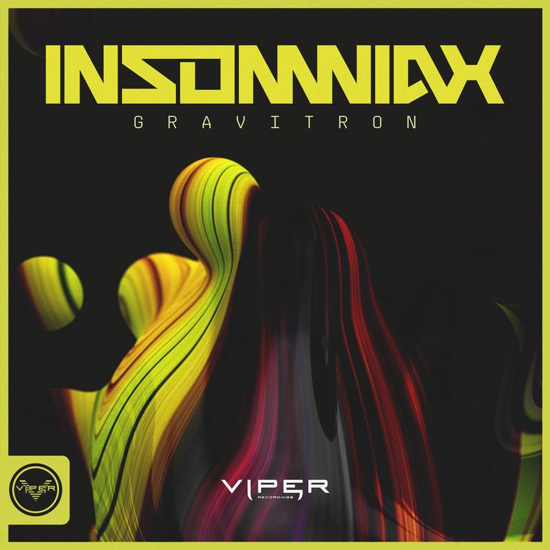 Insomniax / Gravitron / Viper Recordings