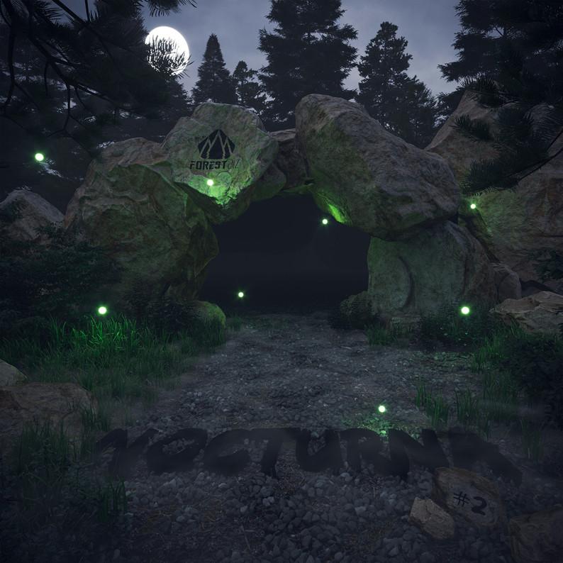 Forest Biz Nocturna #2