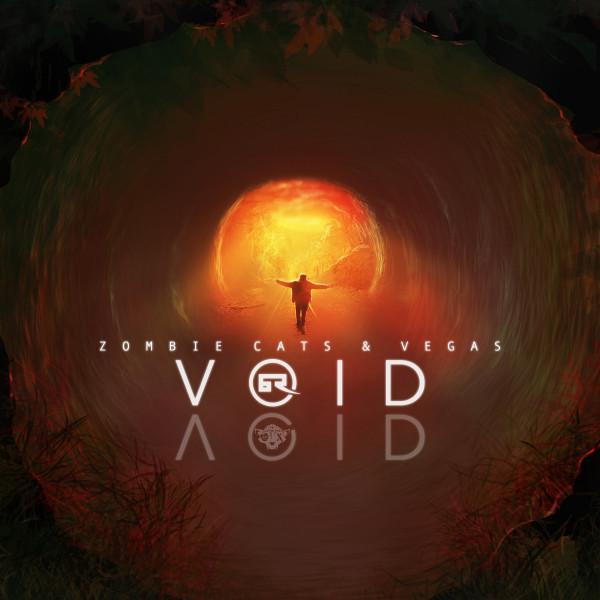 Zombie Cats & Vegas VOID/Pre Order Now Bad Taste Recordings April 19th
