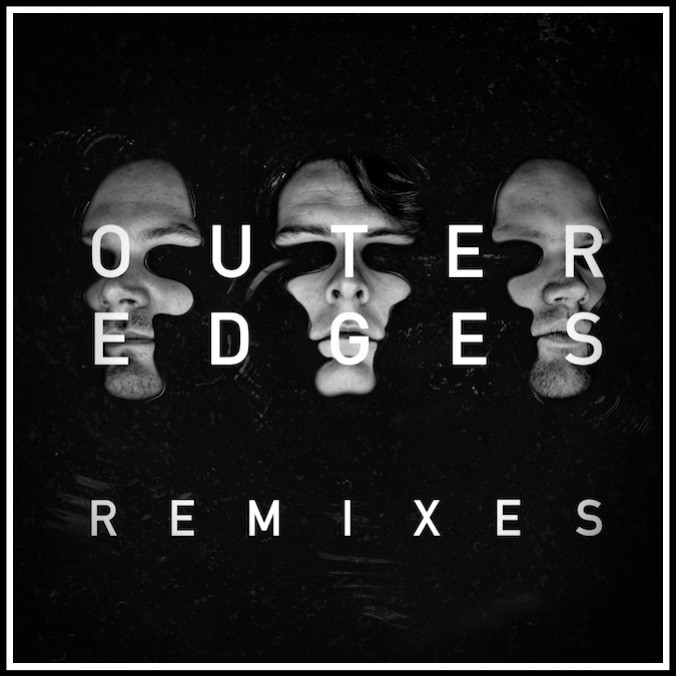 Noisia / Outer Edges Remixes /            Vision ◉ Recordings
