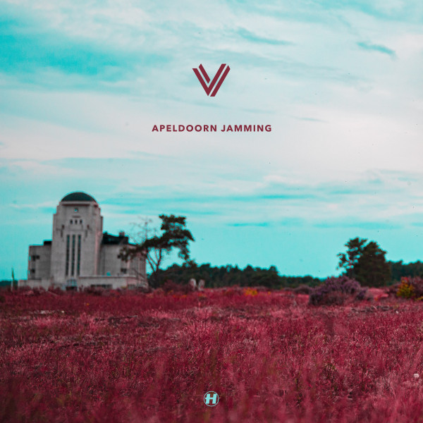 Fred V - Apeldoorn Jamming / Atmosphere (feat. Lottie Jones)