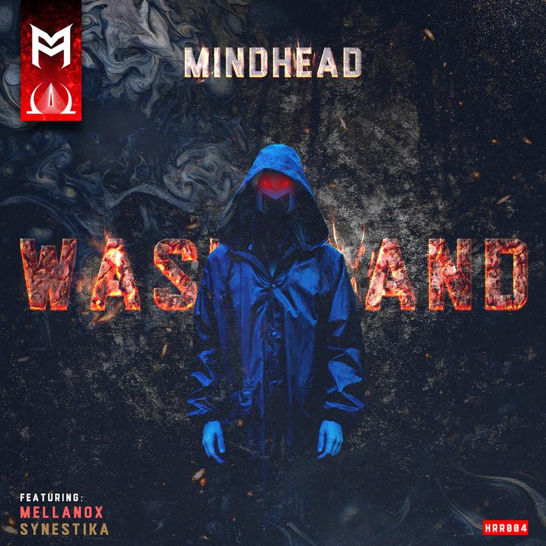 High Resistance Mindhead // Wasteland (feat.Synestika Mellanox)