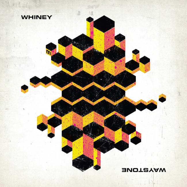 Whiney - Waystone/Medschool/ Album Mini-Mix/RINSE FM Podcast – 28.11.18 w/ Chris Goss, Ed Priest and