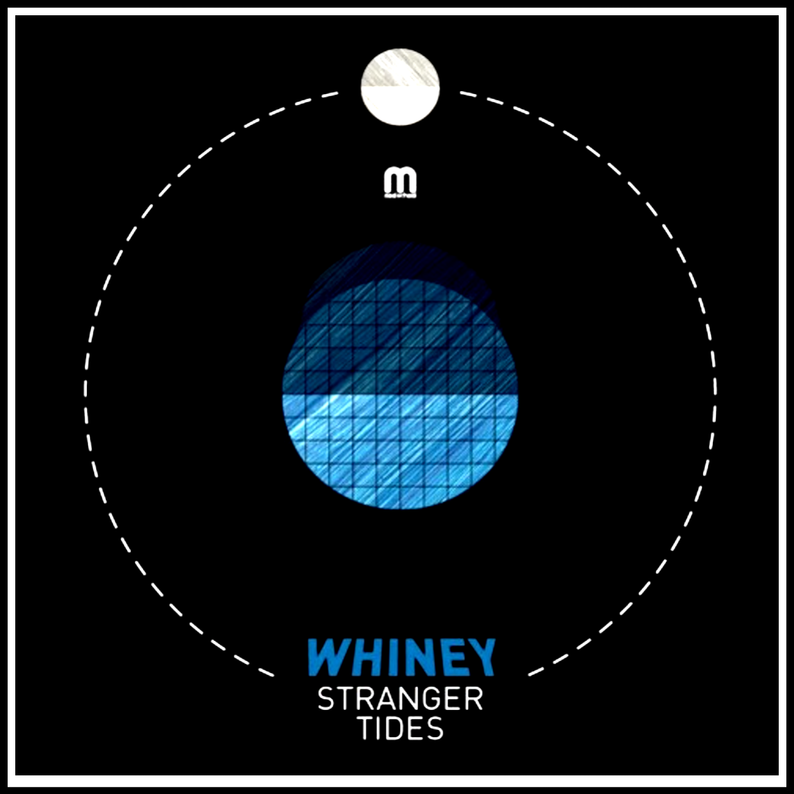 "Whiney ""Stranger Tides"" EP                  med school"