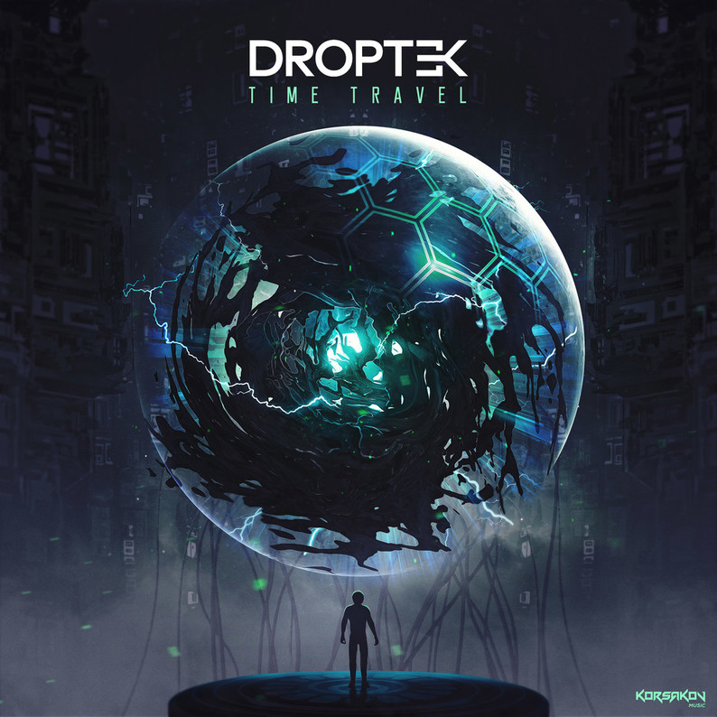 Korsakov Music Droptek // Time Travel
