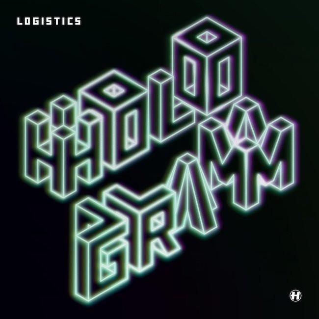 Logistics Hologram // Hospital Records