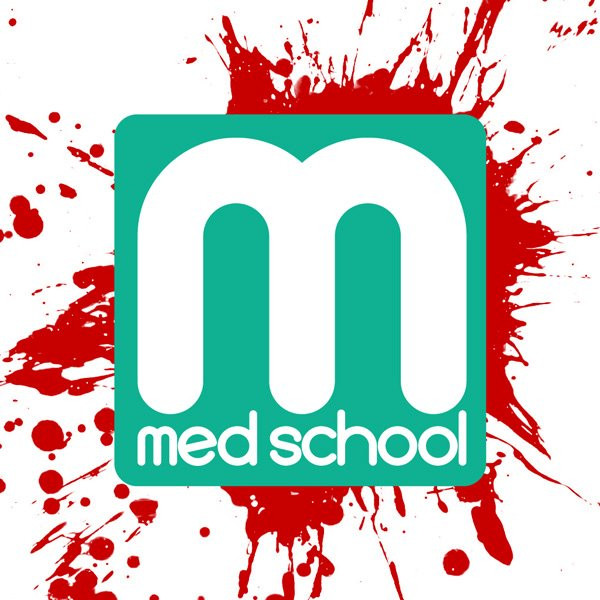 """GET YOUR DNB TRANSFUSION FROM THE NHS + MED SCHOOL'S 'NEW BLOOD 018 // ETHERWOOD """"IN SILENCE //"""