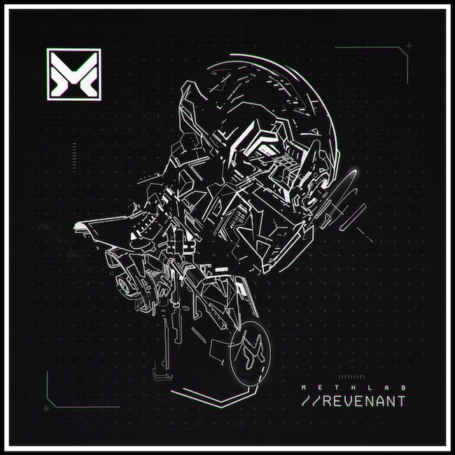 METHLAB // Revenant LP            05.12.206