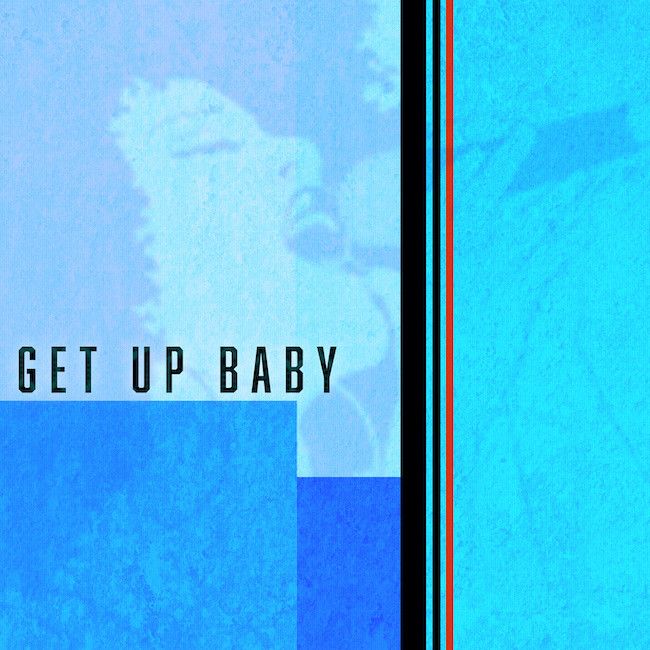 Get Up Baby / BC#9 / Drum+Bass United Records