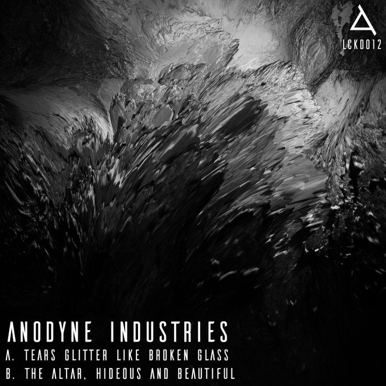 Anodyne Industries Out 21St October Locked Concept / Canberra, Australia