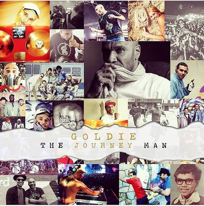 http://www.goldie.co.uk/news/goldie-the-journey-man-is-out-now