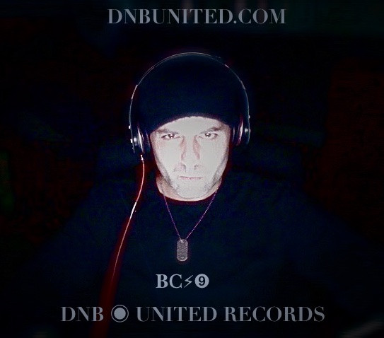How Drum and Bass Saved My Life (An Interview With The Founder, Jason Bakes 𝐁Ꮯ⚡︎➒ DNB◉UNITED RECORD