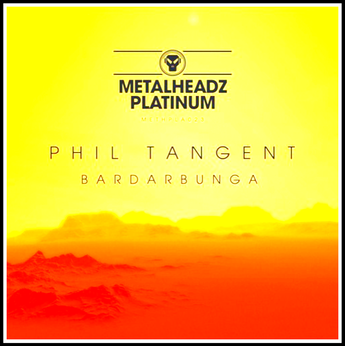 Phil Tangent - Bardarbunga
