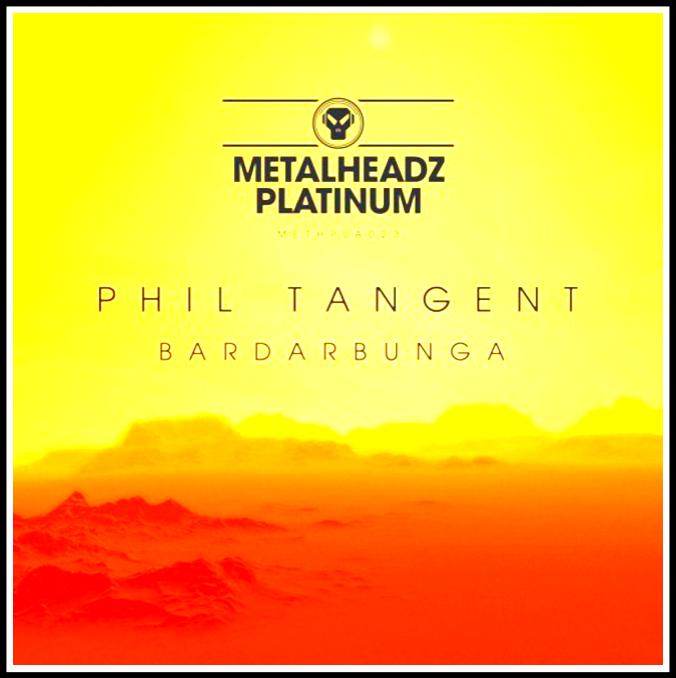Phil Tangent - Bardarbunga [NEST HQ            Premiere] Metalheadz 🇬🇧