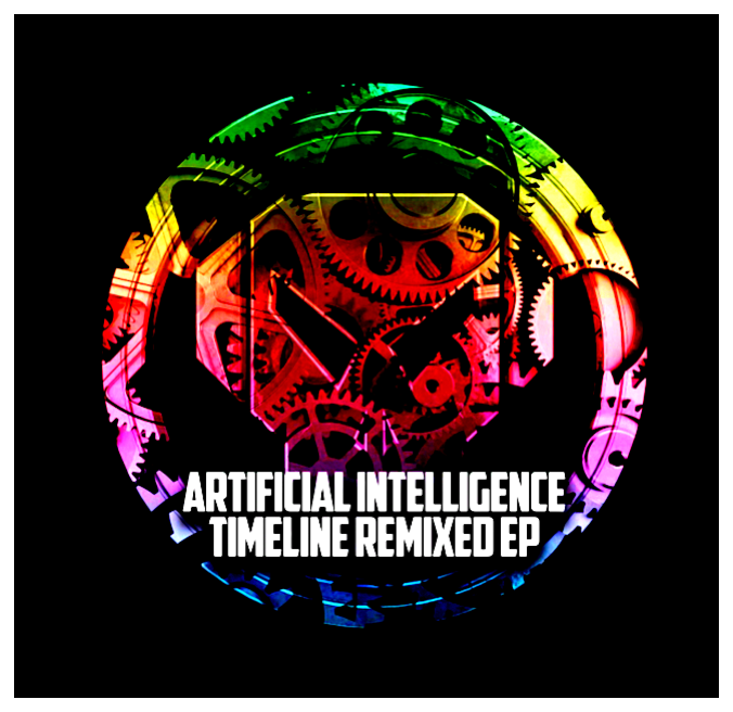 Artificial Intelligence - Timeline Remixed EP / Meatalheadz