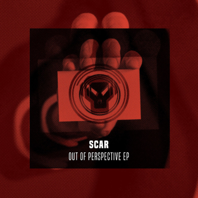 SCAR Out Of Perspective EP /Jubei & Marcus Intalex /SB81 - Future Point EP/Metalheadz