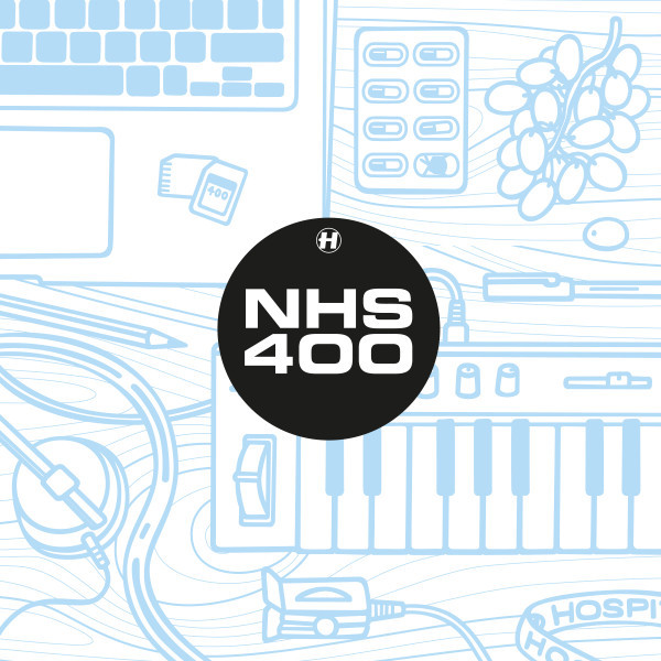 Various Artists - NHS400