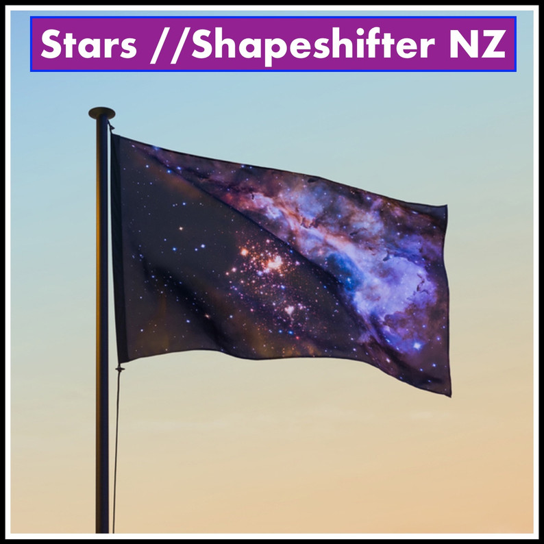 Stars  Shapeshifter NZ 04/11/2016  Hospital Records