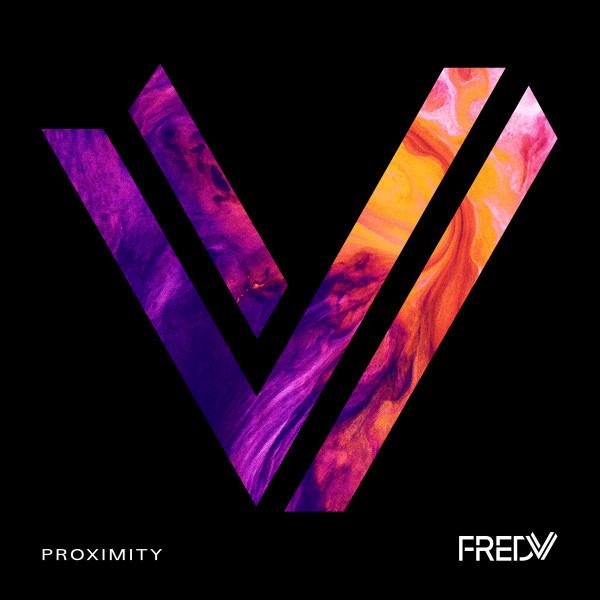 Fred V - Proximity EP Hospital Records/Grafix - Radiance (Official Video)/ Metrik - Hackers/ Hospita