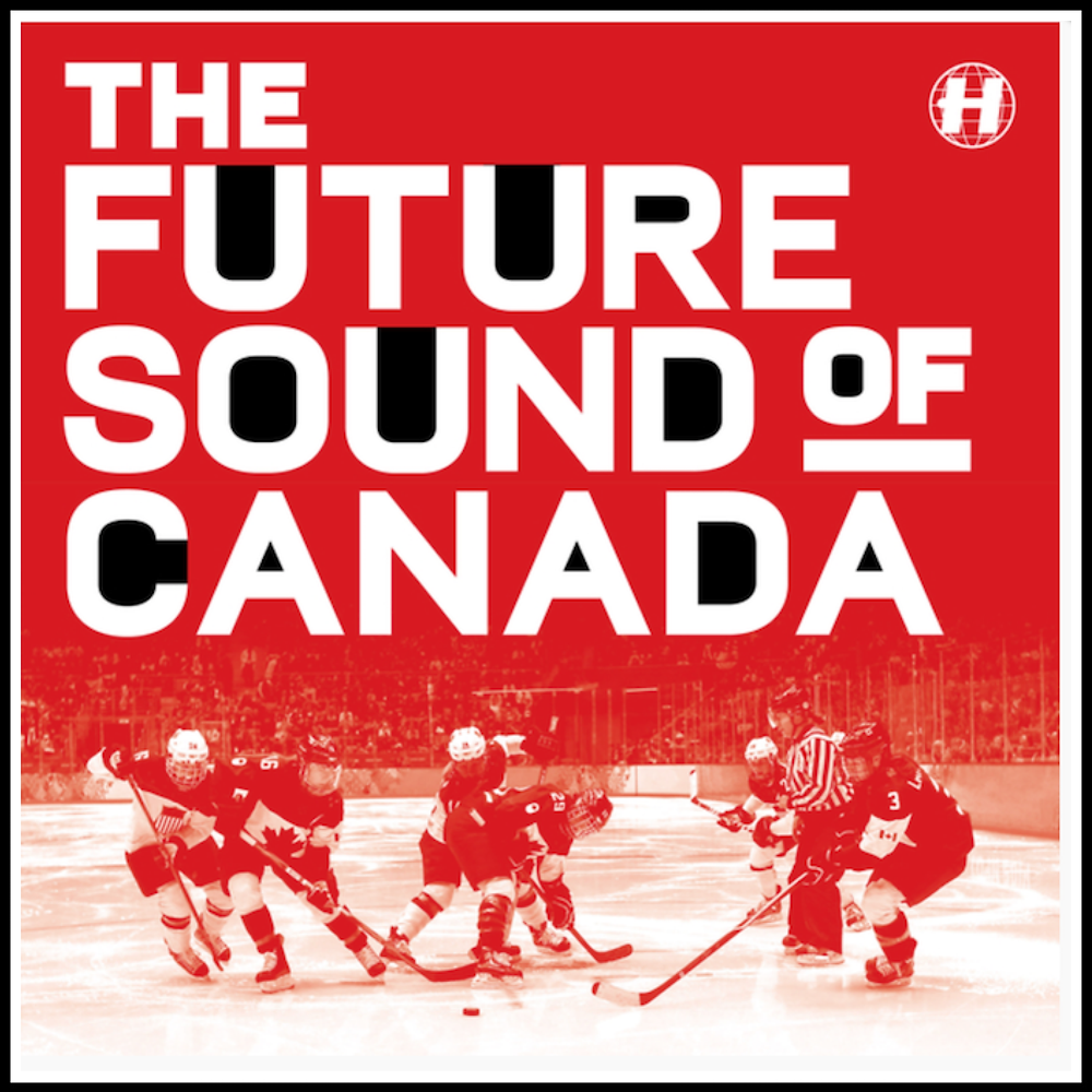 The Future Sound of Canada drum and bass Hospital Records dnb united
