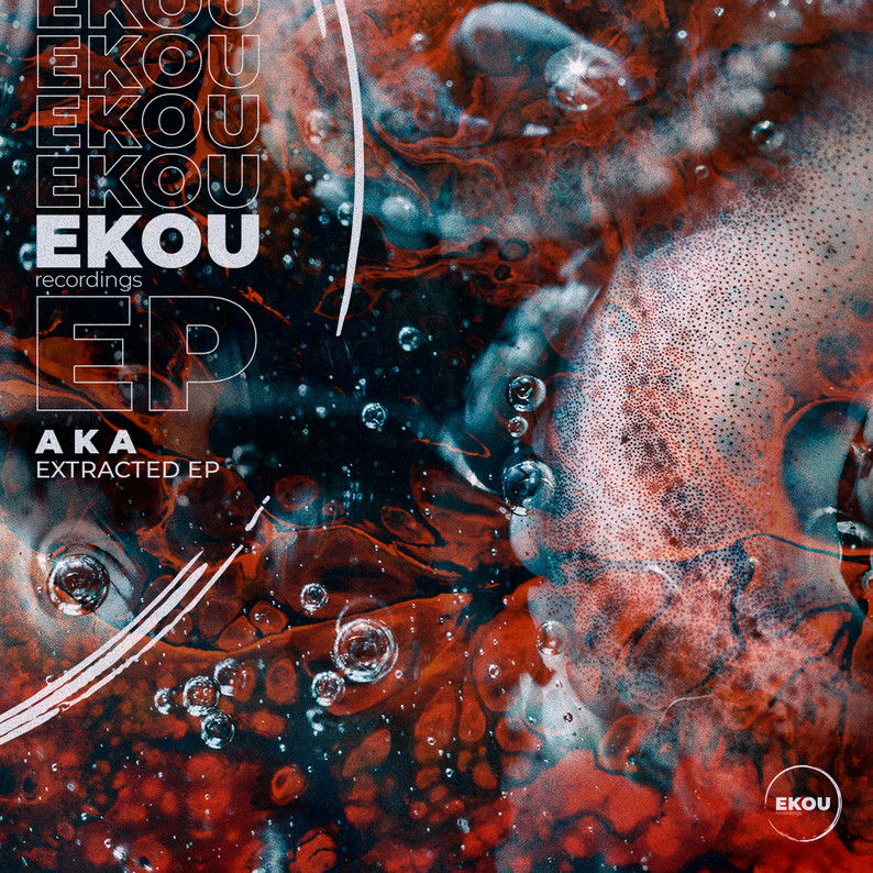 EKOU Recordings  A K A // Extracted EP