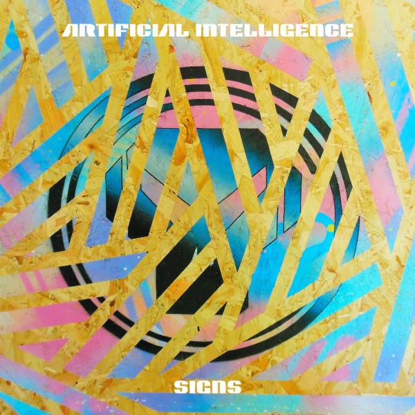 Artificial Intelligence - Signs EP Metalheadz