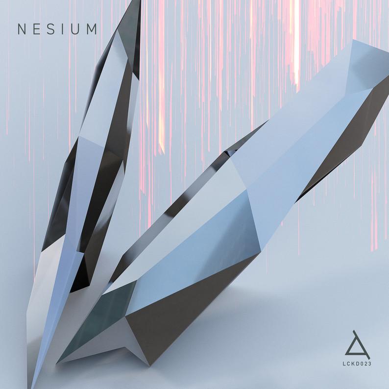 Nesium // Coffee Drip & Pillars Locked Concept