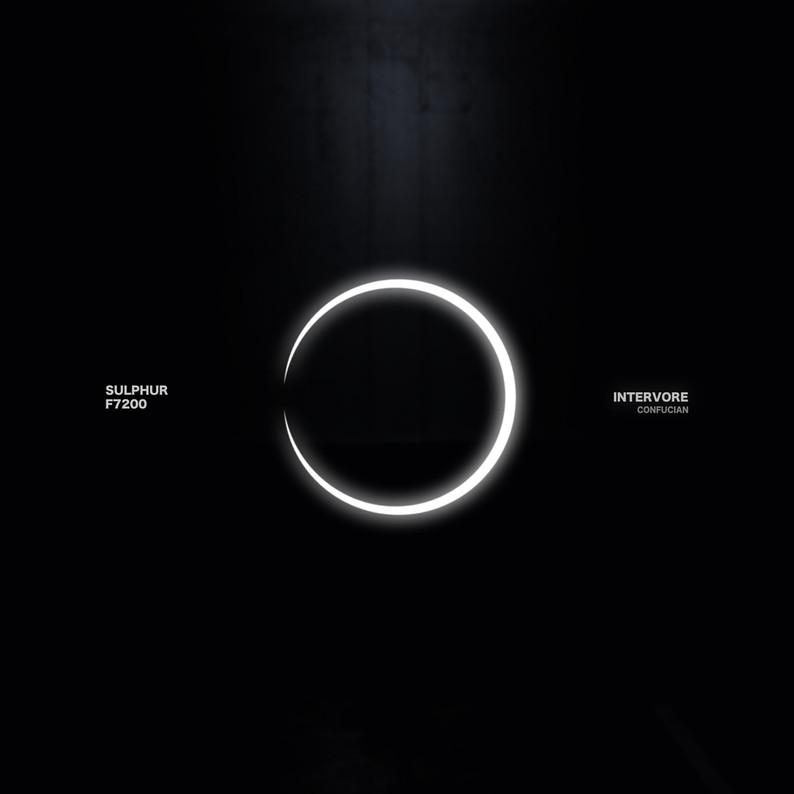 Confucian SoundIntervore // Sulphur EP