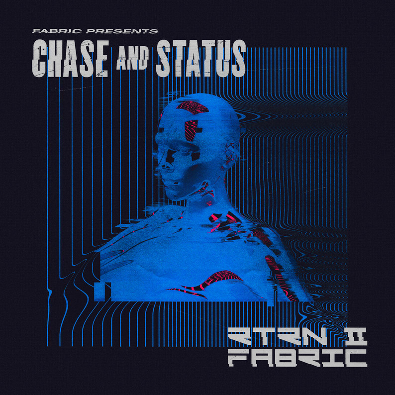 fabric Records Chase & Status - RTRN II FABRIC
