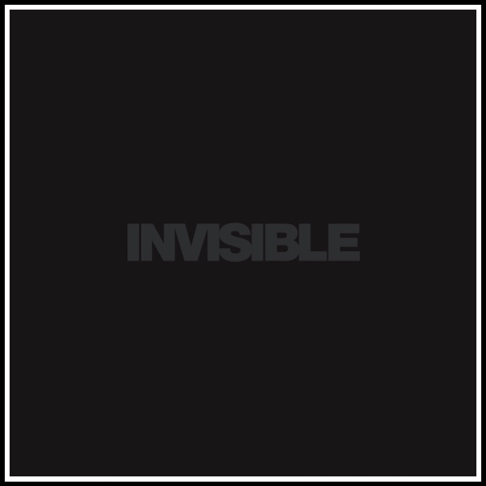 Invisible 025 Invisible Recordings 025