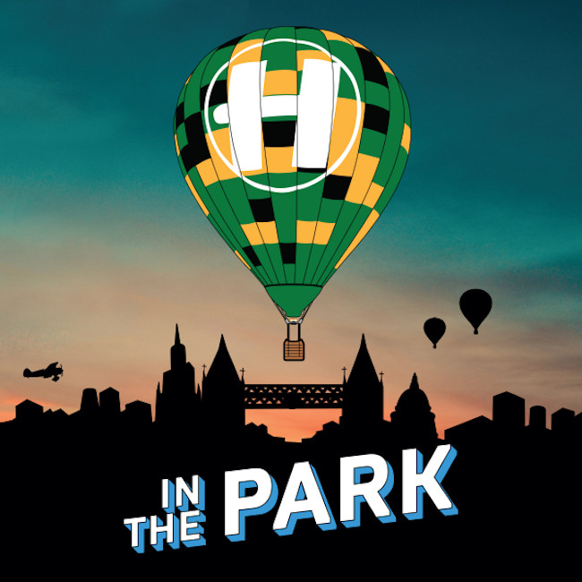 Various Artists - Hospitality In The Park 2017