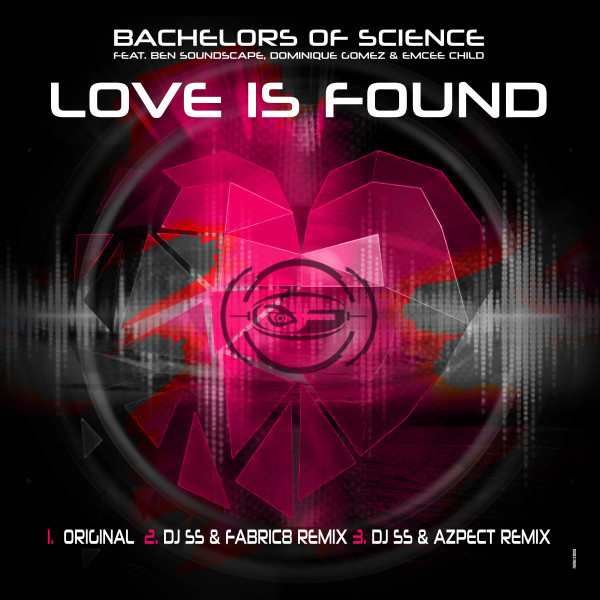 Bachelors Of Science, DJ SS, Fabric8, Azpect, Ben Soundscape, Dominique Gomez, Emcee Child - Love Is
