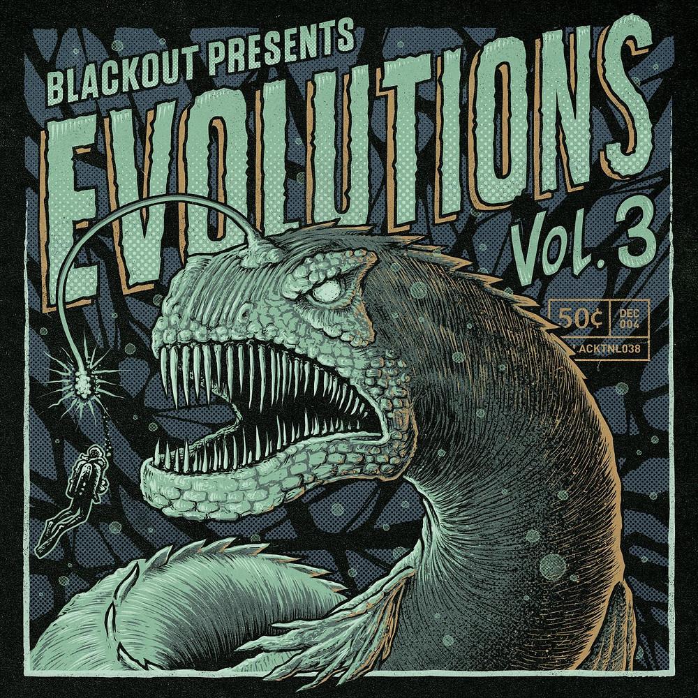 Evolutions vol.3
