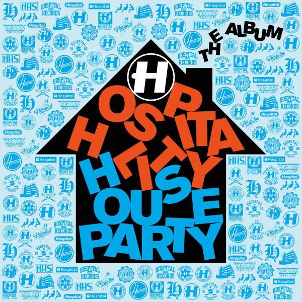 Various Artists  Hospitality House Party