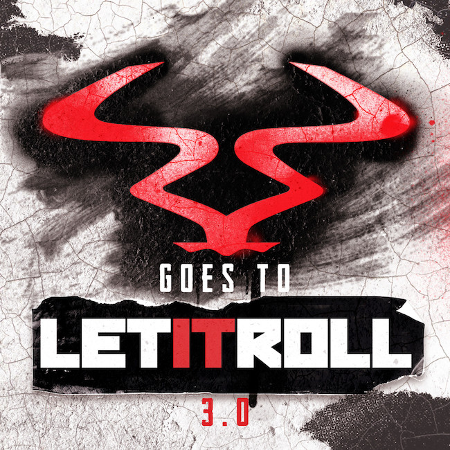 RAM GOES TO LET IT ROLL 3.0 & RAM'S LATEST RELEASES.