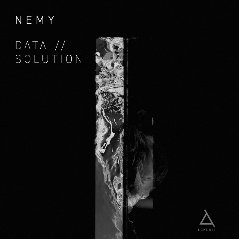 NEMY DATA //SOLUTION / LOCKED CONCEPT/ OUT MAY 2/NEMY GUEST MIX