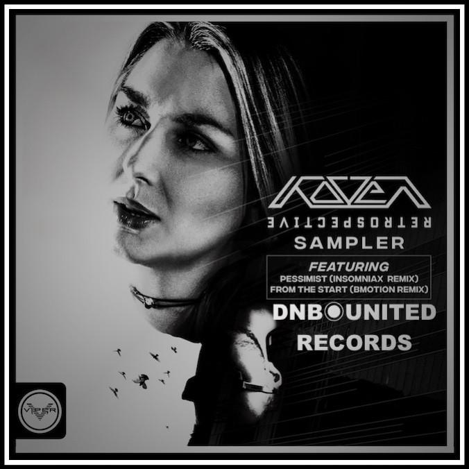 Koven Retrospective LP **Exclusive Interview / Exclusive Interview & album preview. Viper Record
