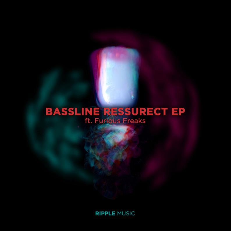 Ripple - Bassline Resurrect EP