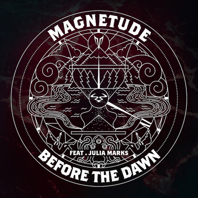 Magnetude - Before The Dawn feat. Julia Marks Ram Records Drum & Bass Annual 2019 - Exclusives