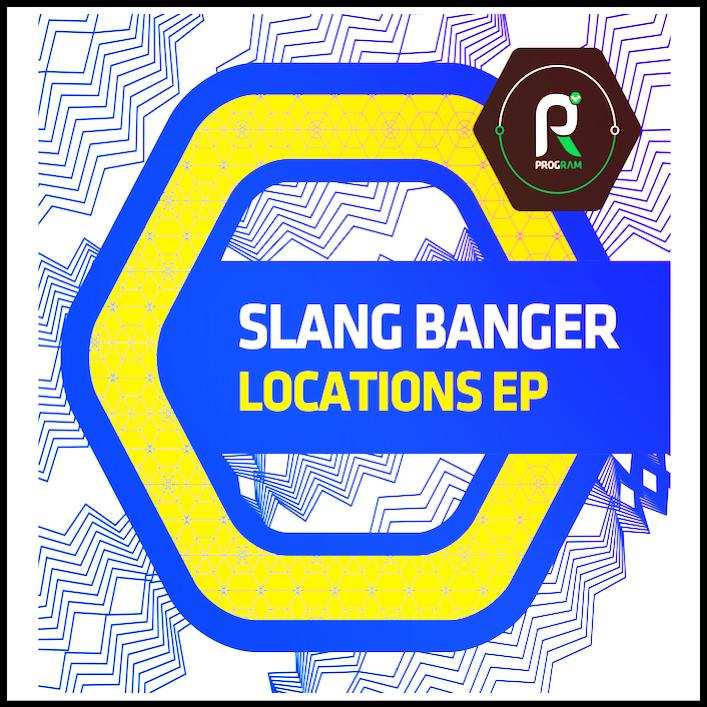 Program Records SLANG BANGER LOCATIONS EP
