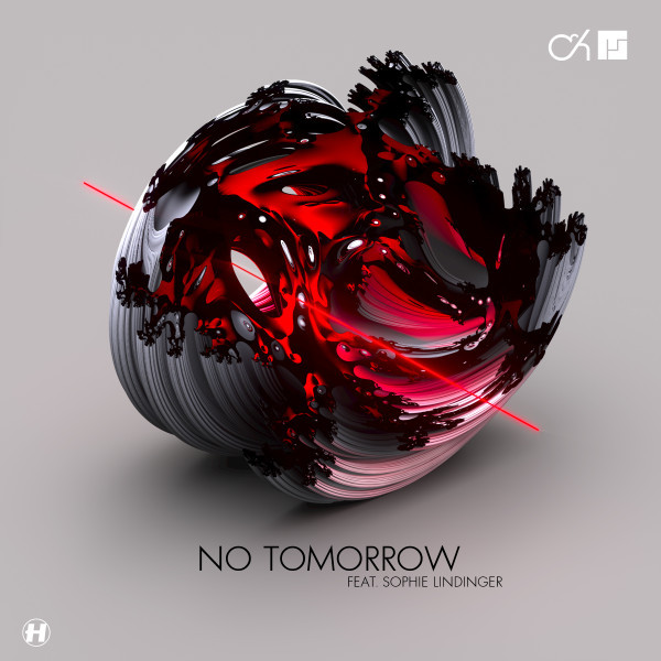 Camo & Krooked & Mefjus - No Tomorrow (feat. Sophie Lindinger)