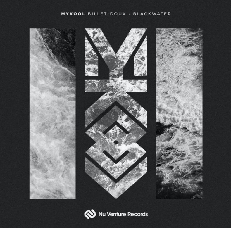 MYKOOL - Billet-doux // Blackwater/Nu Venture Records