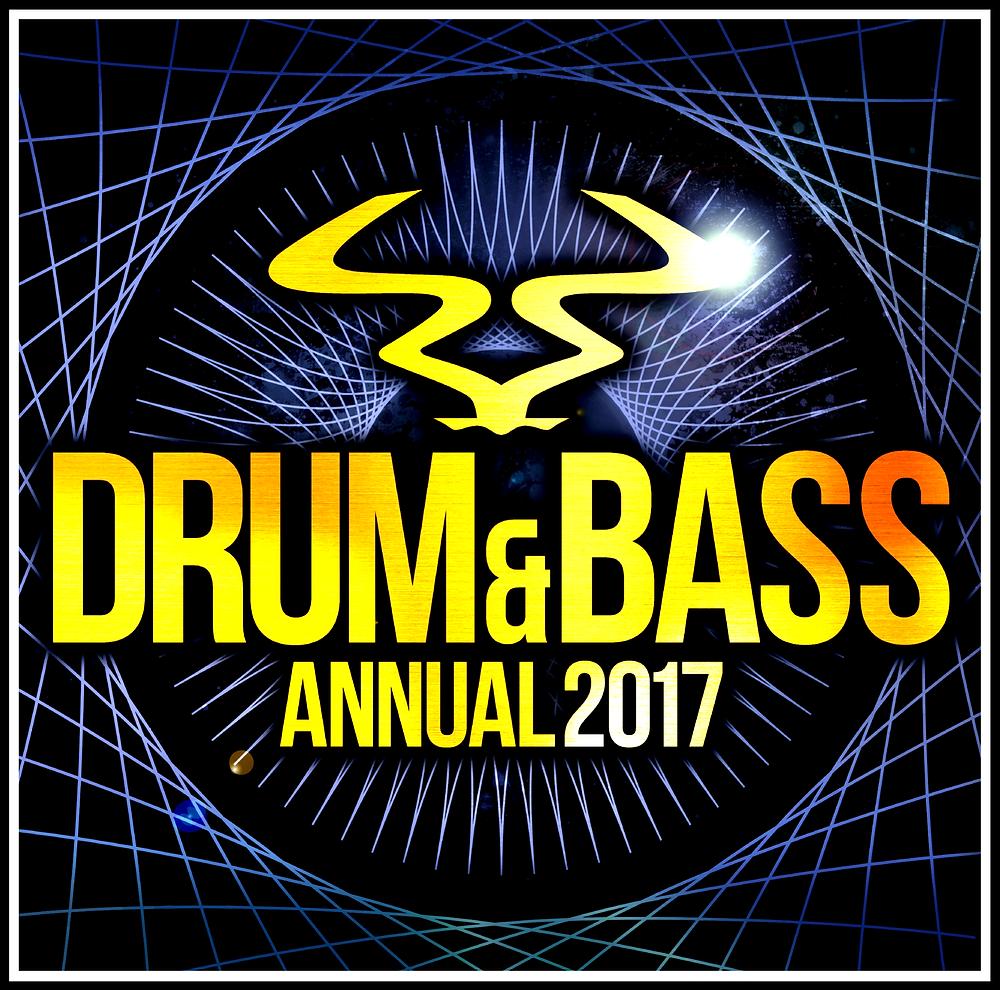 Drum & Drum+Bass Annual 2017               Ram Records 🇬🇧