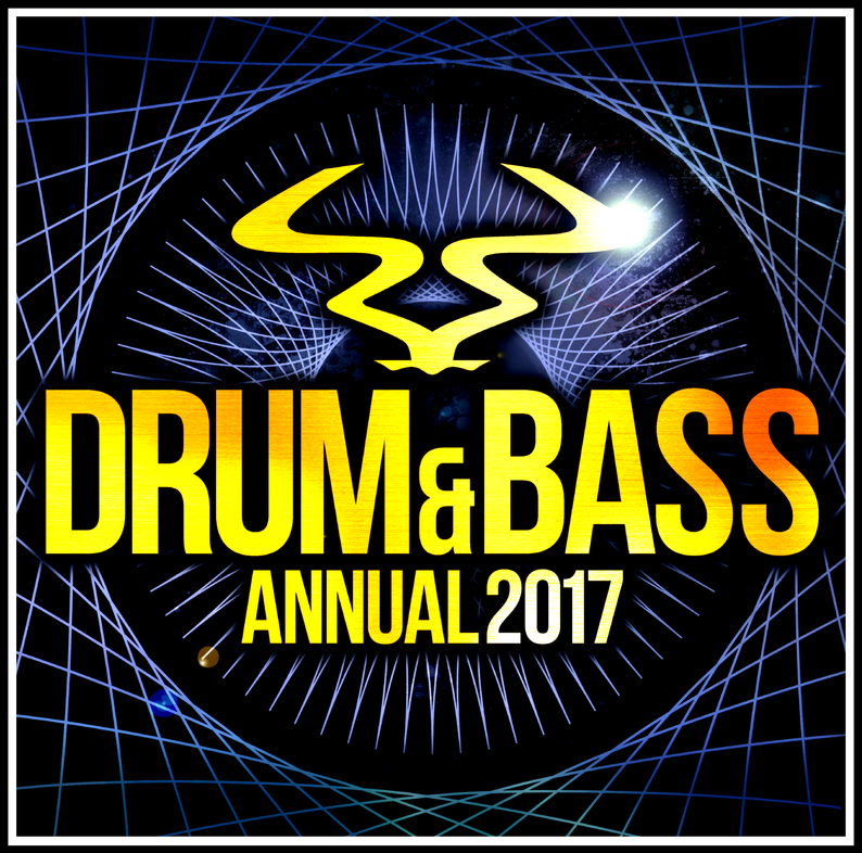 Drum & Bass Annual 2017                     Ram Records 🇬🇧