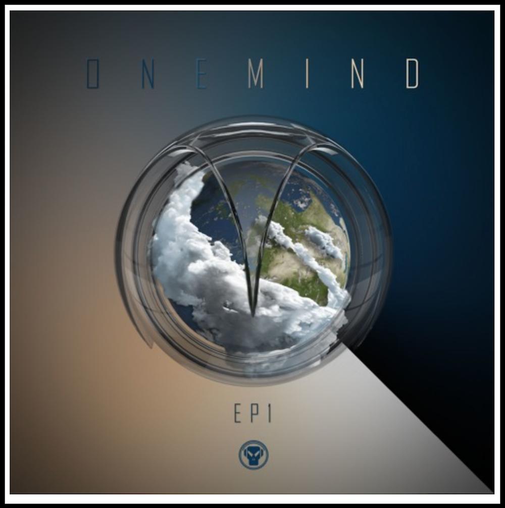 OneMind Presents OneMind      Metalheadz Records